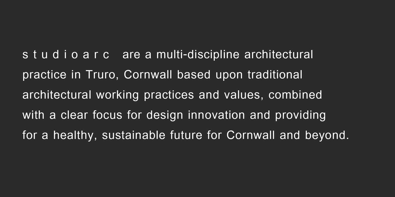 Studio Arc architects information